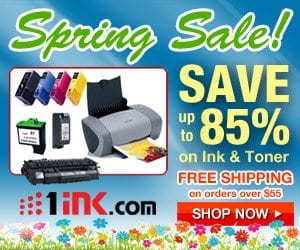 1ink coupon