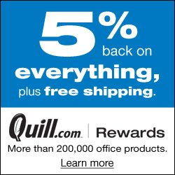 quill coupon