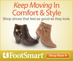 footsmart coupons codes 15% off Free Shipping